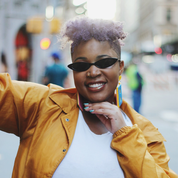 Ntombi on Styling with a Global Perspective