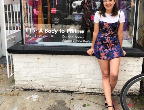 Amanda Figueroa and the Future of Art as Activism