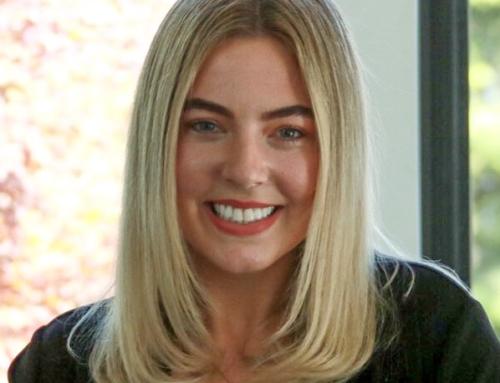 Kaeli Bauman, Co-Founder of FLIGHTFŪD
