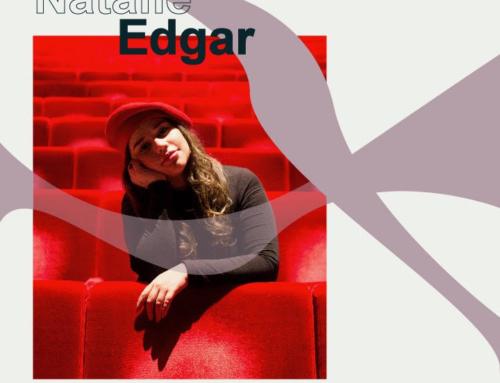 Power Thread X ENVSN with Natalie Edgar