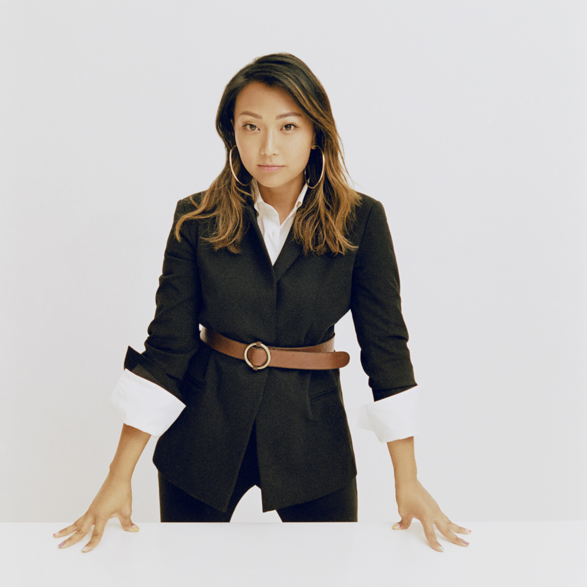 Veronica Chou on Fashion, Sustainability, and Entrepreneurship