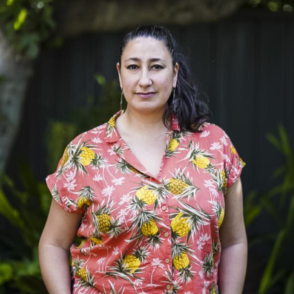 Kisha Bari on Photography and Activism